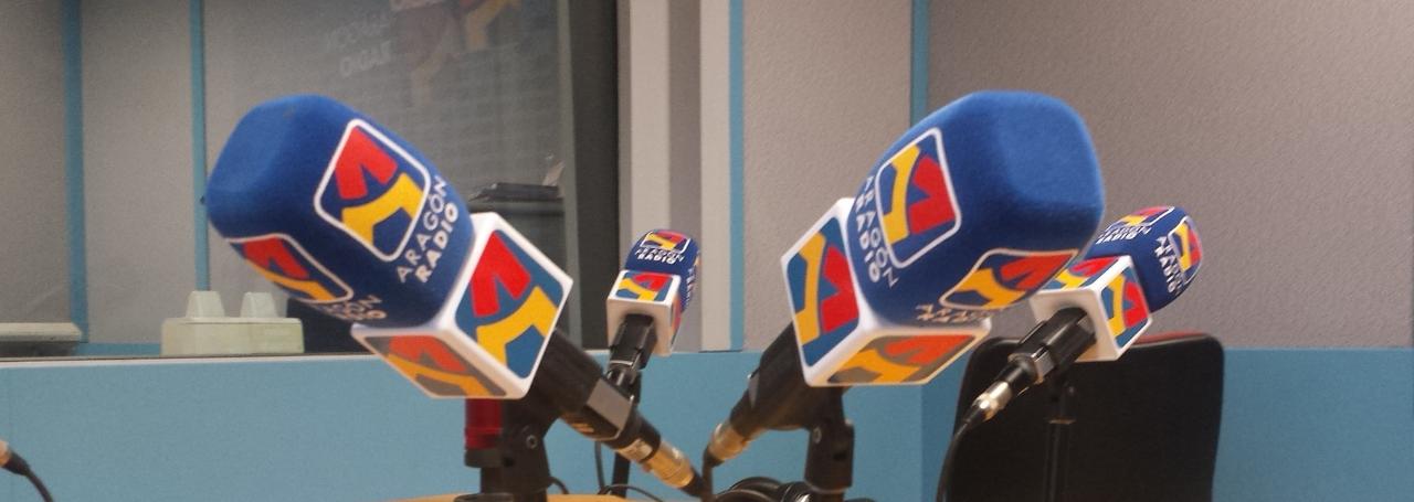 Aragón Radio. Ideas Para Cambiar El Mundo