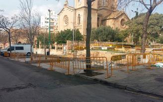 Diario De Mallorca: Mallorca Instalará Un Pavimento Que Absorbe La Contaminación