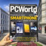 PCWorld: ¿Un Pavimento Ecológico Para Limpiar El Aire De Las Ciudades?