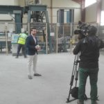 TVE: Reportaje De EcoGranic En Televisión Española
